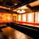 日本酒純米大吟醸【白雪】 ゆっくとお食事下さいませ。