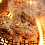 [三大名物] 食べなきゃ損!鶏の旨味が楽しめる逸品料理!