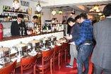 料理8品+ソフトドリンク1品の特別コース 2,000円  税込 90 分制L.0.15分前【5名様~】