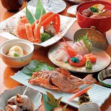 はねやで味わう「加賀料理」