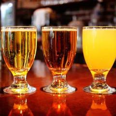 Pick Three クラフトビール飲み比べセット