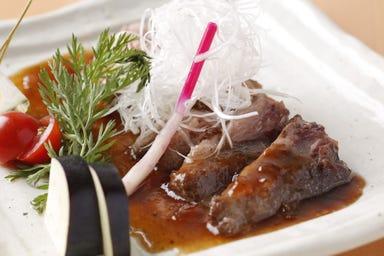 和食日和 おさけと 大門浜松町  コースの画像