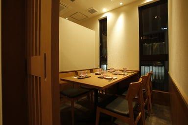 和食日和 おさけと 大門浜松町  店内の画像