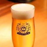 新潟地ビール スワンレイクビール生 オリジナル・ゴールデンエール