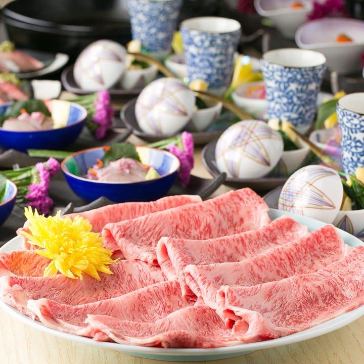 一生忘れられない、特産松阪牛でしか味わえない至極のサーロイン