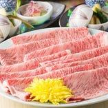 ◇ 特産松阪肉 ◇