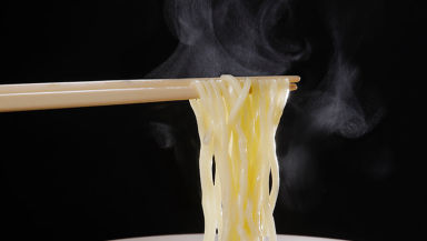 麺飯専門店 桃源  こだわりの画像