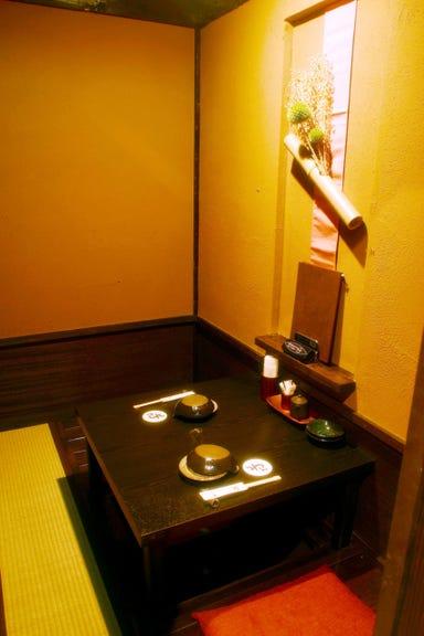 個室居酒屋 くいもの屋わん 江坂駅前店 店内の画像