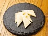 本日のチーズ