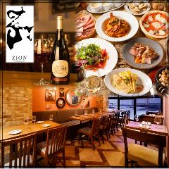 Tapas&Wine 新橋ZION‐ザイオン‐