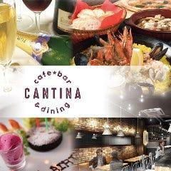 ワインバー×イタリアン ENOTECA Cantina エノテカキャンティーナの画像その1