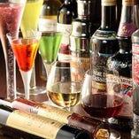 ◆お料理に合う厳選された銘酒◆