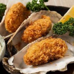 【三陸産地直送】大粒 牡蠣フライ