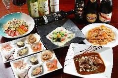 Kitchen&Bar Qualia