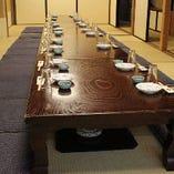 【2~12名様】各種ご宴会に最適の個室空間◎