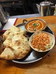 インド・ネパールレストラン BIHANI 一橋学園店