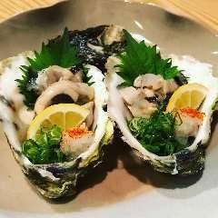 日本料理 徳永