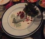 チレ・エン・ノガーダ 自信を持っておすすめする本格料理