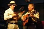 本場のラテン音楽