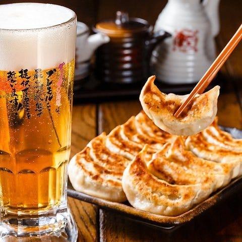 肉汁餃子のダンダダン 立川北口店