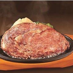ステーキのどん若葉店