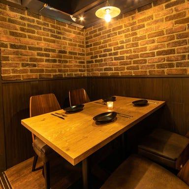 肉バル&CHEESE NIKULAB ~ニクラボ~ 南越谷・新越谷店 店内の画像