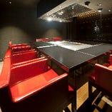 人気の完全個室席!20名様まで利用可能なVIPルームもご用意ございます◎詳しくはお問い合わせください◎
