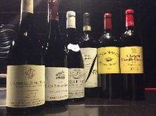 有名ワインからスタンダードワインも