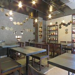 CAFE&DINER GATHER(ギャザー)日ノ出町
