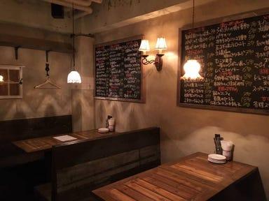 御徒町ワイン食堂 パパン  メニューの画像