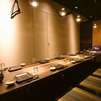 全席個室 楽蔵‐RAKUZO‐ 郡山駅前店 コースの画像