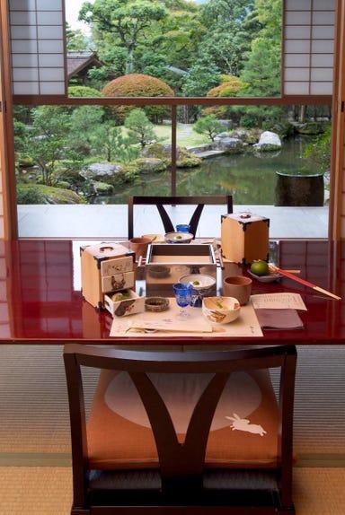 梅の花 太宰府別荘 自然庵  店内の画像