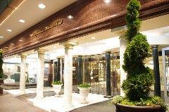 新横浜国際ホテル マナーハウス