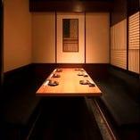 【テーブル個室】2~8名様
