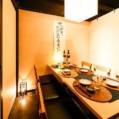 旬魚と個室居酒屋 和食りん 新橋店