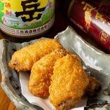 【名物料理】 お酒に良く合うメニューや九州の郷土料理も