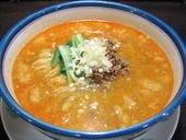 担々麺(タンタンメン)セット
