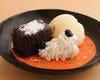 【デザート】  本日のデザート盛り合わせ