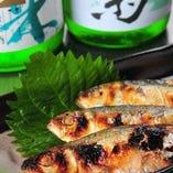 岡山名物料理も取り揃えています!