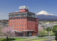 レストラン ヴィルゴ 富士パークホテル