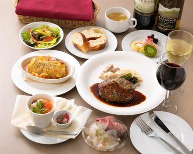 プレミアム貸切×絶品肉料理 ロンドンバス キッチン コースの画像