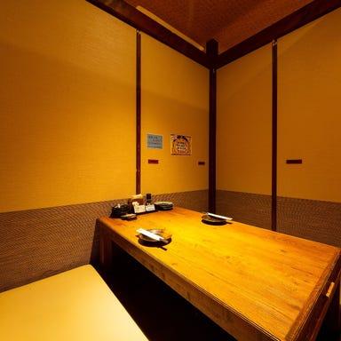 全席個室 居酒屋 あや鶏 大橋駅前店 店内の画像
