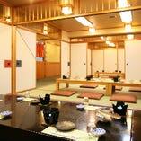 最大100名様◆宴会お座敷個室