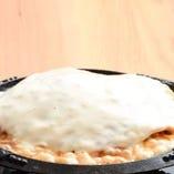 チーズどんどん焼