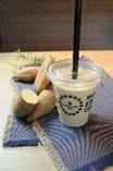 【11月限定!!】安納芋のスムージー