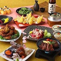 炭火焼鳥食べ放題×全席完全個室 雪月花 本川越店