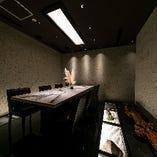 VIP個室(4~10名様)