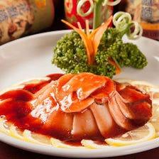 ◆オーダー式◎本格中華食べ放題