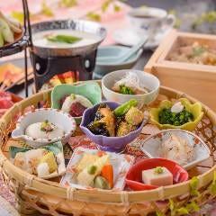 季節の和食 秩父茶屋