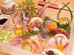 季節料理×お酒 結い ‐yui‐